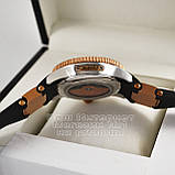 Часы Ulysse Nardin Maxi Marine Diver Chronometer Gold Black реплика механика с автоподзаводом, фото 7