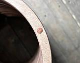 КІТ-ПЕС by smartwood Мискa на подставке | Миска-кормушка металлическая для собак щенков - 1 миска 2800 мл, фото 4