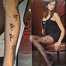 Колготки женские с люрексом VENECIA Conte Fantasy, фото 2