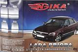 Авто чохли Lada Priora 2171 / 2172 2007-2011 / 2012-2014 HB Nika, фото 4