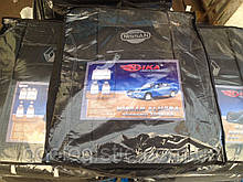 Авточехлы Nissan Almera economy 2006-2012 Nika  нисан альмера