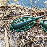 Рыболовная кормушка Метод  , вес 50 грамм, фото 2