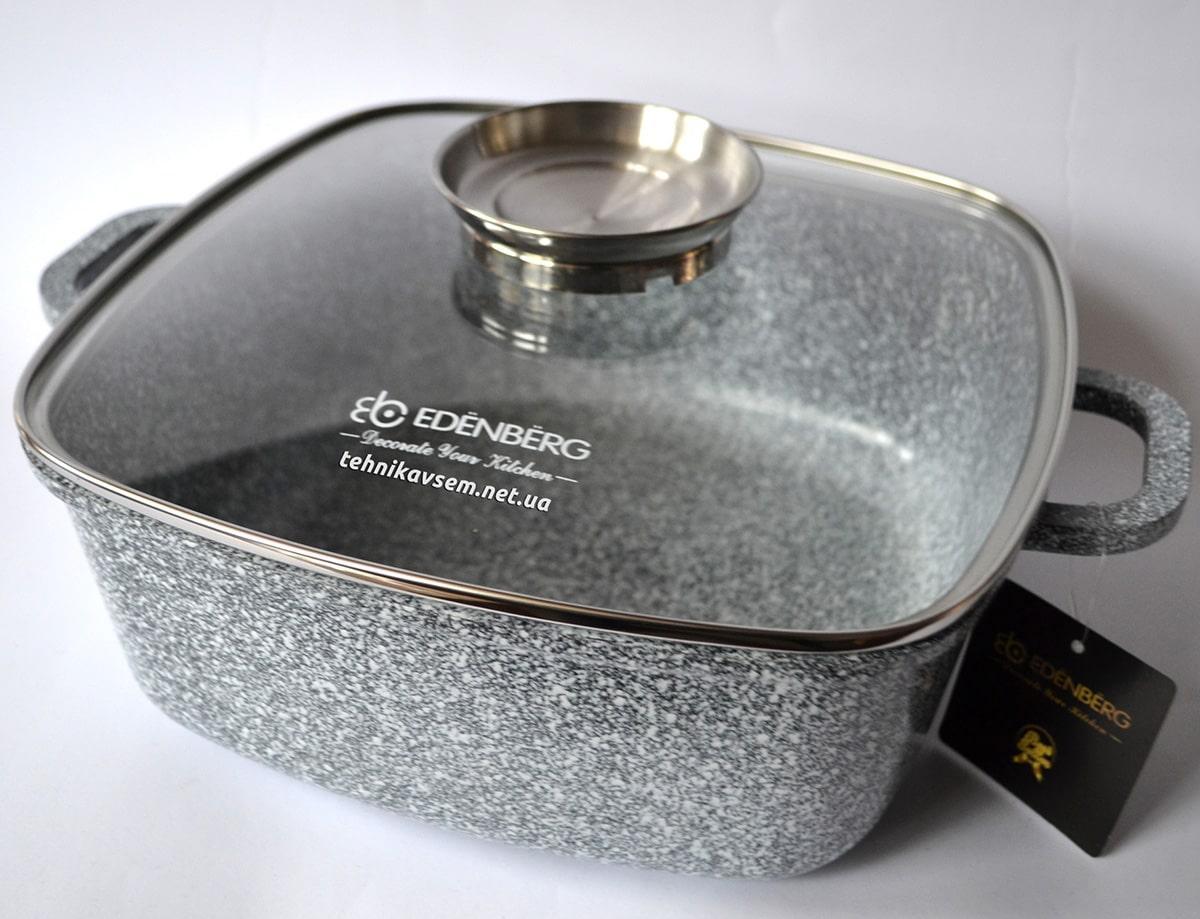 Казан Edenberg EB-3974 (5.5 л)