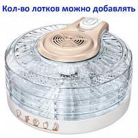 Сушилка для овощей и фруктов MPM MSG-04