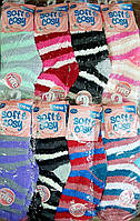 Носки женские термо Травка, фото 1