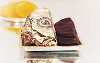 Марципан с апельсином и чёрным шоколадом. Лоуренс
