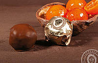 Цукерки з мандарином і чорним шоколадом. Лоуренс