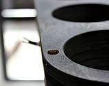 КІТ-ПЕС by smartwood Миски на подставке | Миска-кормушка металлическая для кошек котов котят  XS - 3 миски, фото 9