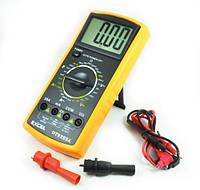 Мультиметр DT-9205D (66)