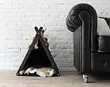 КІТ-ПЕС by smartwood Гамак Лежанка для собаки Лежак для собаки Спальное место, фото 7