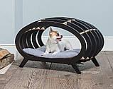 КІТ-ПЕС by smartwood Гамак Лежанка для собаки Лежак для собаки Спальное место, фото 2