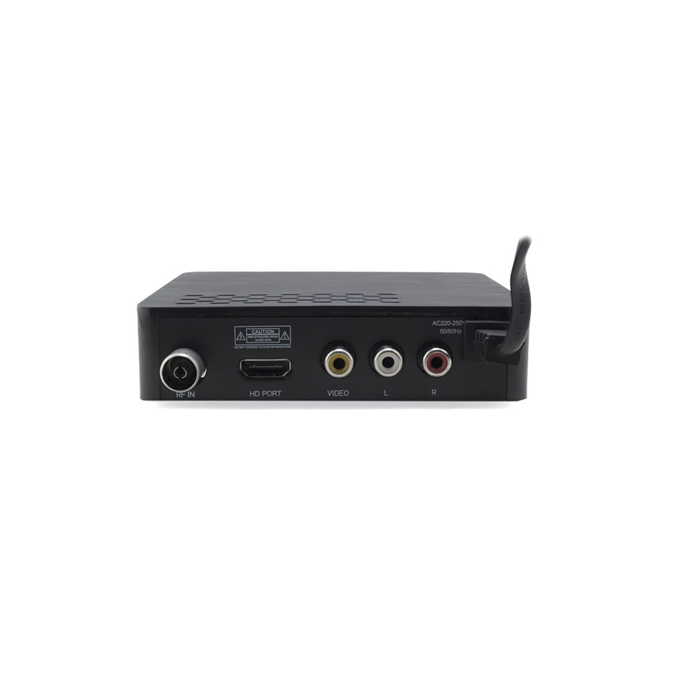 Цифровой ресивер DVB-T2 7820 Wifi