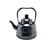 Чайник UNIQUE UN-2309(TK505-2.5L) эмаль