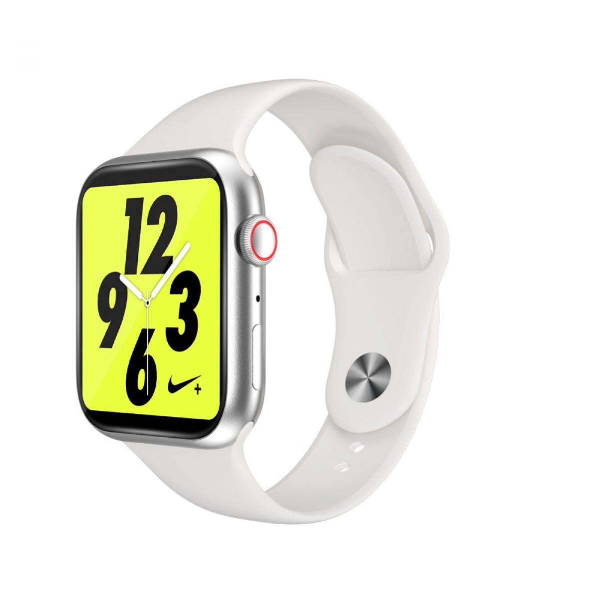 Смарт-часы Smart Watch T68 Pro White