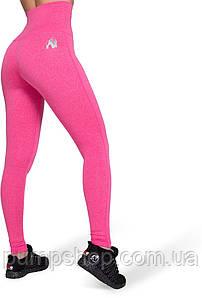 Леггинсы Gorilla Wear Annapolis Workout Legging XS розовые