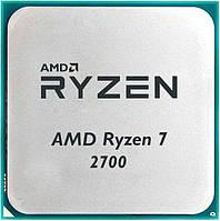 Процессор AMD Ryzen 7 2700 3.2GHz/16MB (YD2700BBM88AF) sAM4 Tray, фото 1