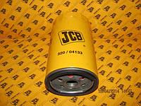 Фильтр масляный двигателя JCB