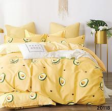 Комплекты постельного белья полуторка подросток ранфорс