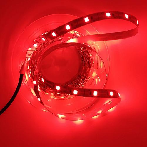 Светодиодная Красный LED 5v/В лента SMD 2835