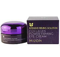 Крем для век от морщин с коллагеном Mizon Collagen Power Firming Eye Cream 25 мл (8809587521135)