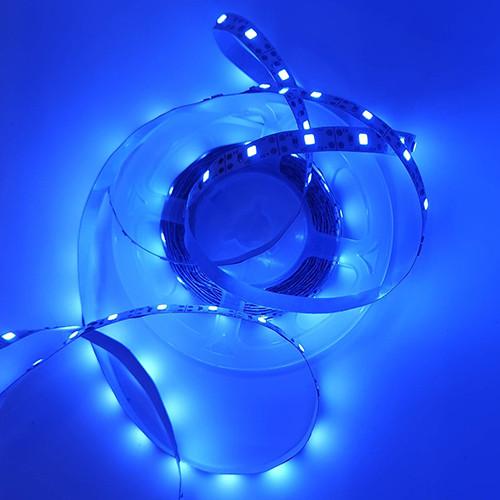 Светодиодная Синий LED 5v/В лента SMD 2835