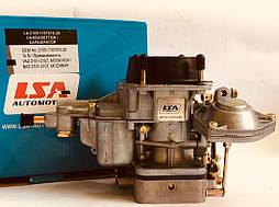 Карбюратор LSA LA 2105-1107010-20 типу Озон на ВАЗ 2101-2107, Москвич (1.1, 1.2, 1.3)
