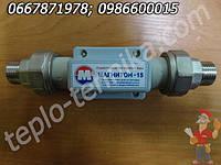 Фильтр водомагнитный Магнитон 15 для бойлеров, фото 1