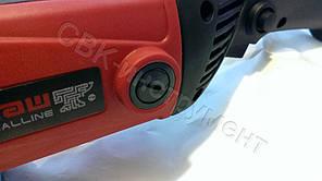 Машина углошлифовальная Ижмаш Industrialline SU-2100, фото 3