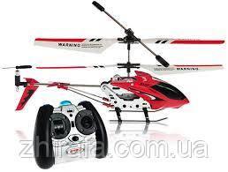 Радіокерований вертоліт SYMA S 107G