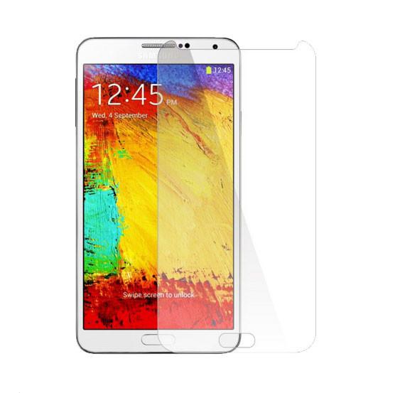 Закаленное защитное стекло для Samsung Galaxy Note 3 ( N9000 / 9002 /