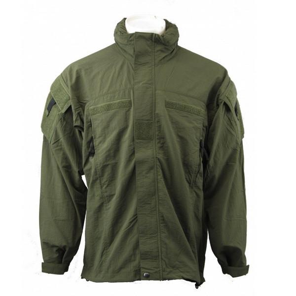 Куртка SOFTSHELL GEN.III олива Mil-Tec