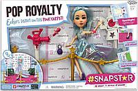 Кукла Snapstar дебют Эхо на красной дорожке Снапстар SnapStar Echo Fashion