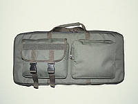 Тактический чехол-рюкзак для винтовки 65 см