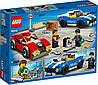 Lego City Арест на Шоссе, фото 2
