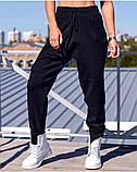 Спортивные штаны женские. Цвета- светлый беж, чёрный, серый, капучино, фисташка, фото 4