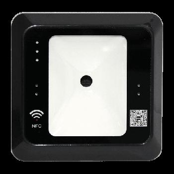 Считыватель QR-кодов и NFC-меток ZKTeco QR500-В