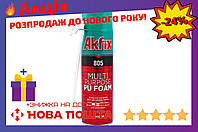 Пена Akfix - ручная 500 мл