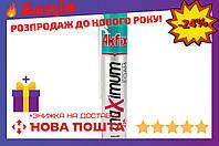 Пена Akfix - ручная Maximum 850 мл
