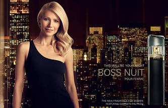 Hugo Boss Boss Nuit Femme Eau de Parfum парфюмированная вода 75 ml. (Хуго Босс Босс Найт Фем Еау Де Парфум), фото 3