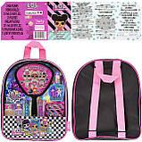 Набор косметики для девочки ЛОЛ в рюкзаке Townley Girl Оригинал из США, фото 3