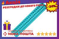 Молд силиконовый Empire - 230 х 400 мм, жемчуг