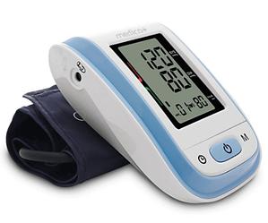 Автоматичний тонометр MEDICA+ Press 401 з манжетою (Японія)