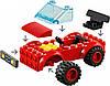 Lego City Автостоянка, фото 9