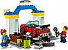 Lego City Автостоянка, фото 10