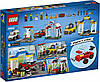 Lego City Автостоянка, фото 2