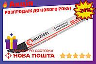 Электроды сварочные Intertool - 4 мм x 2,5 кг АНО-21