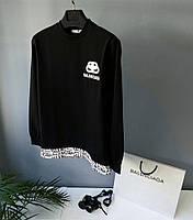 Свитшот Balenciaga Black