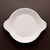 Сковородочка круглая для запекания 190 (AMERYKA / LUBIANA Любяна) 1302