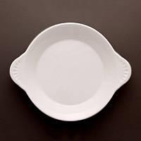 Сковорідка кругла для запікання 190 (AMERYKA / LUBIANA Любяна) 1302