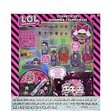 Набор косметика для девочки ЛОЛ Townley Girl Оригинал из США, фото 2